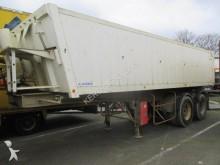 used Kaiser construction dump semi-trailer