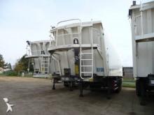 Stas Benne céréalière 52m3 semi-trailer