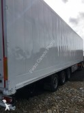 used Krone other semi-trailers