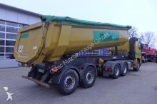used Carnehl tipper semi-trailer
