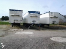 used Trailor moving floor semi-trailer