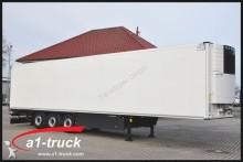 Schmitz Cargobull SKO 24, Doppelstock, 5048 Dieselstunden semi-trailer
