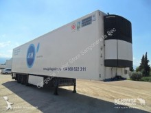 used Lecitrailer insulated semi-trailer