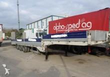 Omar 36313 P RAMPE E SPONDE LATERALI semi-trailer