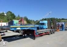 Bertoja SR 47 T semi-trailer