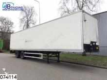 Draco gesloten bak semi-trailer