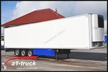 Schmitz Cargobull SKO 24, Doppelstock, ISO - Trennwand mit Lüfter semi-trailer