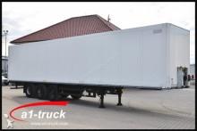 Schmitz Cargobull SKO 10 x Schmitz 24, verzinkt, FERROPLAST semi-trailer