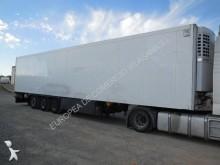 used Schmitz Cargobull mono temperature refrigerated semi-trailer