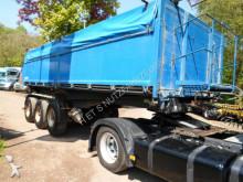 Langendorf SK 24/28 -Dreiseitenkipper semi-trailer