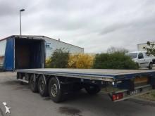 Kaiser OPENBOX Plateau ou taut semi-trailer