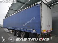 Merker Hubdach Liftachse M300 01 0Y semi-trailer