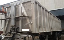 used Tisvol other semi-trailers