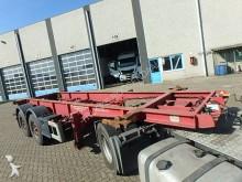 Renders 20ft semi-trailer