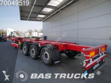 new Kögel container semi-trailer