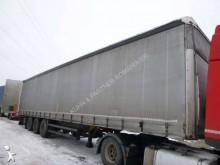 used Schmitz Cargobull other semi-trailers