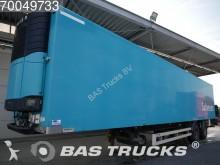 Van Hool 2B0036 Lenkachse Ladebordwand semi-trailer