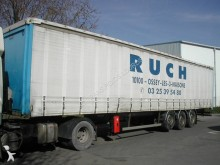 used Kaiser tautliner semi-trailer