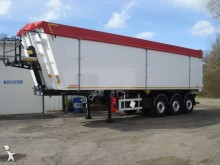 Fruehauf CEREALIERE semi-trailer