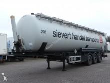 Feldbinder 60/3 KIP 60 M3 TIPPING SILO semi-trailer
