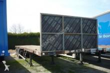 used Fruehauf container semi-trailer