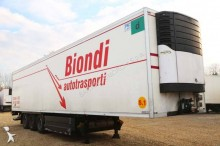 used Bartoletti refrigerated semi-trailer