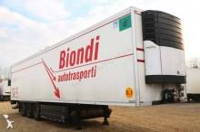 Bartoletti Semirimorchio, Frigorifero, 3 assi, 13.60 m semi-trailer