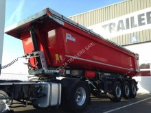new Schmitz Cargobull construction dump semi-trailer