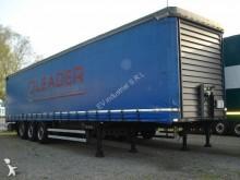 Merker Centinato alla francese semi-trailer