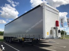 new Schmitz Cargobull tautliner semi-trailer