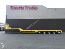 Nooteboom MCO 75-05V 5 AXEL SEIMIE 2X TELESCOOP 33 METERS semi-trailer
