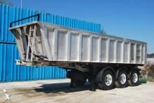 Leciñena SRG 3ED 3E semi-trailer
