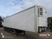 HFR Tiefkühlkoffer Standard Ladebordwand semi-trailer