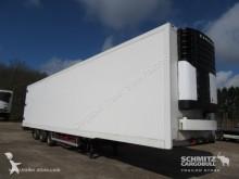Van Eck Tiefkühlkoffer Mega semi-trailer