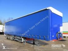 used Kel-Berg tautliner semi-trailer