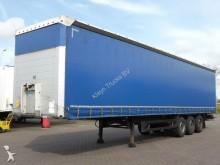 Schmitz Cargobull SCS 24/L LIFT AXLE 15T KINGPI semi-trailer