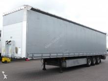 Schmitz Cargobull SCS 24/L PALLET BOX LIFT AXLE semi-trailer