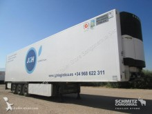 used Mirofret insulated semi-trailer