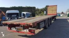 Asca semi-trailer