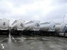 Stokota OP 38-3 semi-trailer