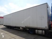 Talson F 1227 MET ROLLEBAAN semi-trailer
