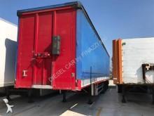 Michieletto semi-trailer