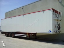 Stas SZ339V semi-trailer