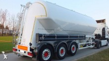 Feldbinder EUT 40,3 semi-trailer