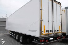 used Wielton refrigerated semi-trailer