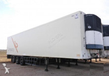 Lecsor FB 1360 semi-trailer