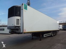 used Cardi refrigerated semi-trailer