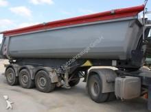 Schmitz Cargobull SKI 24 SL06-7.2 Kipper Auflieger 24m3 semi-trailer