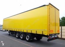 used Kögel other semi-trailers