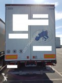 used Lecitrailer tautliner semi-trailer